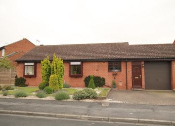 Thumbnail 2 bedroom bungalow for sale in Swinsty Court, Rawcliffe, York