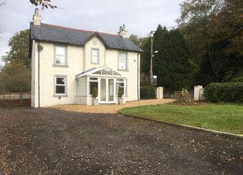 4 bed semi-detached house for sale in Holmfield, Old Edinburgh Road, Moffat DG10