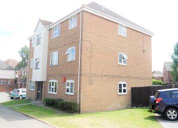 Thumbnail 2 bed flat to rent in Goresbrook Road, Dagenham, Essex.