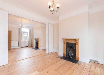 3 bed terraced house to rent in Moon Street, Wolverton, Milton Keynes MK12