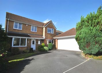 Thumbnail 4 bed detached house for sale in Maple Grove, Roundswell, Barnstaple