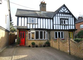Thumbnail 3 bed semi-detached house for sale in Victoria Cottages, Cookham Dean Bottom