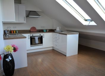 Thumbnail 1 bed flat to rent in 2-8 Birmingham Road, Cowes