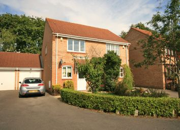 Thumbnail 2 bedroom semi-detached house for sale in Doulton Gardens, Parkstone, Poole