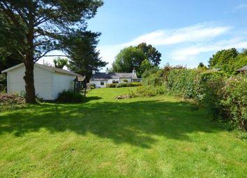 Thumbnail 3 bed detached house for sale in Llanrug, Caernarfon, Gwynedd