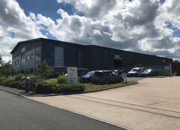 Thumbnail Industrial to let in 16 Weycroft Avenue, Millwey Rise Industrial Estate, Devon