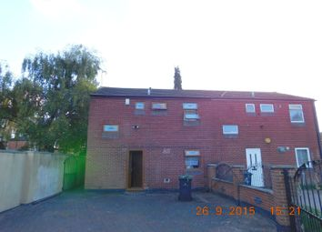 Thumbnail 3 bed semi-detached house for sale in Ratcliffe Street, Leicester, Leicestershire