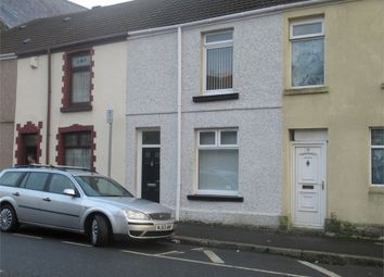 Thumbnail 2 bed terraced house to rent in Neath Road, Plasmarl, Swansea, West Glamorgan