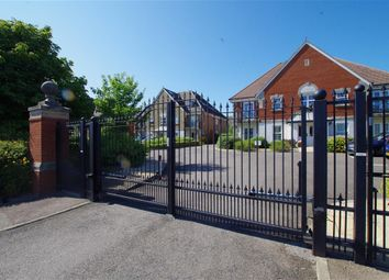 Thumbnail 2 bed flat for sale in Jasmine Way, Bexhill-On-Sea