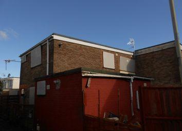 Thumbnail 3 bed end terrace house for sale in Glanffornwg, Bridgend