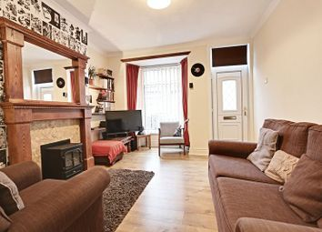 Thumbnail 2 bedroom terraced house for sale in Sherwood Avenue, Welbeck Street, Hull