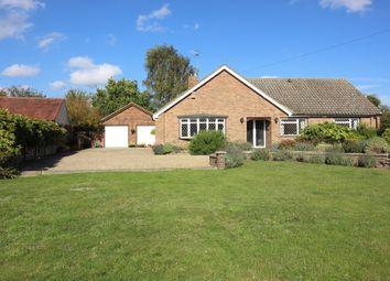 Thumbnail 5 bed detached house for sale in Redricks Lane, Sawbridgeworth