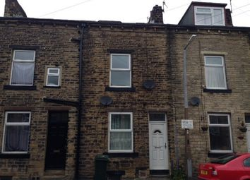 Thumbnail Studio to rent in Flat 2A, 60 Parkwood Street, Keighley