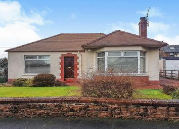 Thumbnail 2 bed bungalow to rent in Roberts Crescent, Dumfries