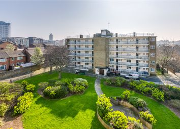 Thumbnail 3 bed flat for sale in Pearscroft Court, Pearscroft Road, London