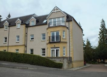 Thumbnail 2 bed flat to rent in Pitheavlis Crescent, Perth