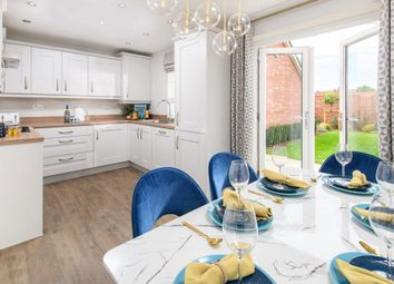 """3 bed end terrace house for sale in """"Moresby"""" at Fleece Lane, Nuneaton CV11"""