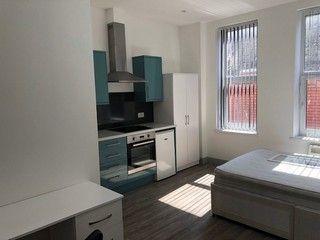Thumbnail Studio to rent in Apartment 10 Llanfair Buildings, 12 St. Marys Square, Swansea