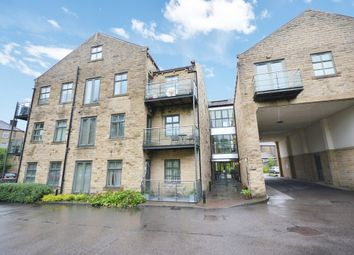Thumbnail 2 bed flat for sale in Lee Mills, St Georges Road, Scholes, Holmfirth, West Yorkshire
