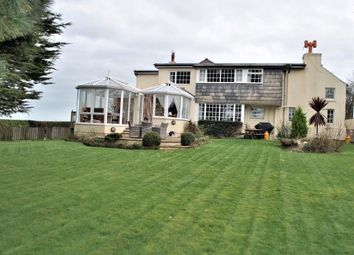 Thumbnail 6 bed country house for sale in Lhen Road, Bride, Isle Of Man