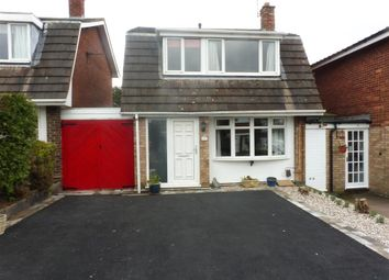 Thumbnail 3 bed detached house to rent in St Marys Road, Little Haywood, Stafford