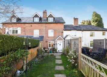Ley Hill, Buckinghamshire HP5. 3 bed terraced house