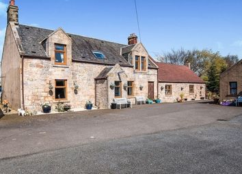 Thumbnail 5 bedroom detached house for sale in Bothkennar, Stirlingshire