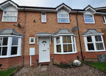 Thumbnail 2 bed terraced house to rent in Wheeler Road, Maidenbower, Crawley