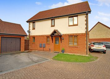 4 bed detached house for sale in Standen Way, St Andrews Ridge, Swindon, Wiltshire SN25