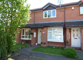 Thumbnail 2 bed terraced house for sale in Griffon Close, Farnborough
