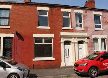 Thumbnail 3 bed terraced house to rent in De Lacy Street, Ashton On Ribble, Preston