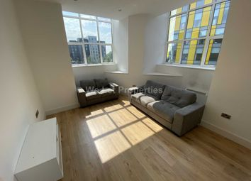 Thumbnail 2 bed flat to rent in Albion Works, Pollard Street