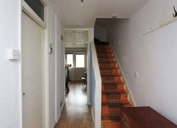 Thumbnail 3 bed flat for sale in Helmshore Walk, Manchester