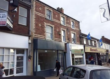 Thumbnail Retail premises to let in 128 High Street, Northallerton, North Yorkshire