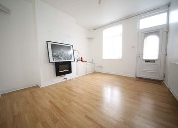 Thumbnail 2 bedroom terraced house to rent in Rossington Grove, Leeds, West Yorkshire