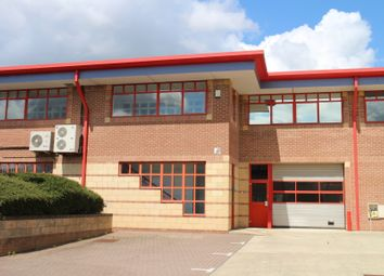 Thumbnail Industrial to let in Unit 4, County Park, Swindon