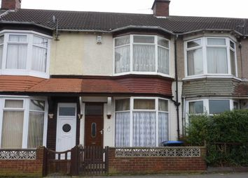 Thumbnail 3 bedroom terraced house for sale in Westbourne Grove, North Ormesby, Middlesbrough