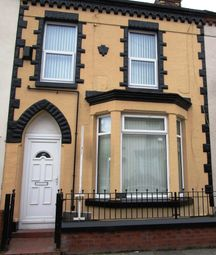 Thumbnail 1 bed flat to rent in Gresham Street, Liverpool
