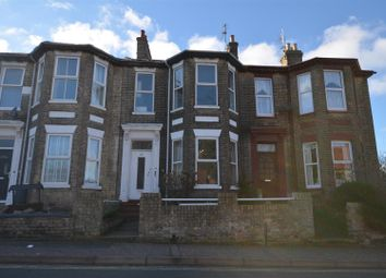 Thumbnail 1 bed flat to rent in Lowestoft Road, Gorleston, Great Yarmouth