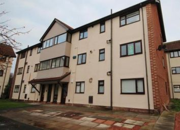Thumbnail 1 bed flat for sale in Newhaven Court, Hartlepool
