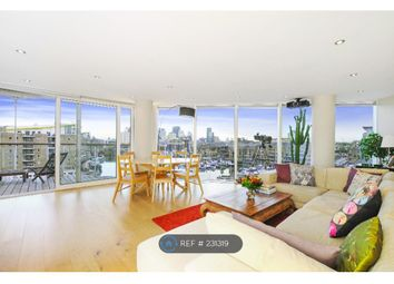 Thumbnail 3 bed flat to rent in Branch Road, London