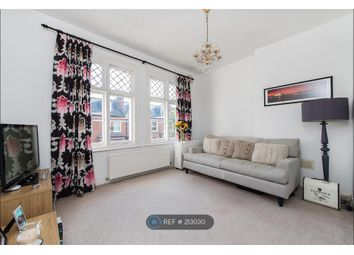Thumbnail 1 bed flat to rent in Balham, London