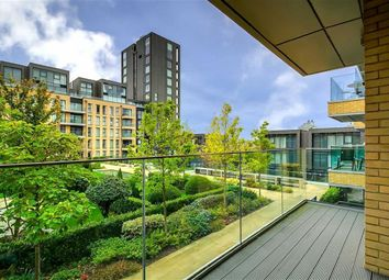 Thumbnail 1 bed flat for sale in Central Street, Fulham, London