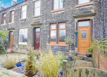Thumbnail 2 bed property to rent in Warrington Terrace, Manchester Road, Marsden, Huddersfield
