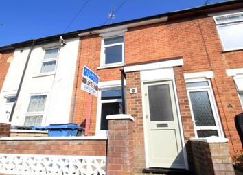 Thumbnail 2 bed terraced house to rent in Schreiber Road, Ipswich