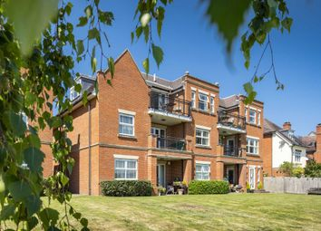 Thumbnail 3 bed flat for sale in Manor Fields, London Road, Southborough, Tunbridge Wells