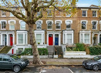 Thumbnail 1 bed flat for sale in Hammersmith Grove, Brackenbury Village, London