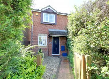 Thumbnail 2 bed semi-detached house for sale in Kings Walden Rise, Stevenage