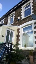 Thumbnail 2 bed terraced house to rent in Sarn Place, Risca, Newport