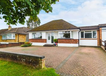 Thumbnail 3 bed detached bungalow for sale in Peters Place, Northchurch, Berkhamsted